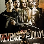 Revenge for Jolly!