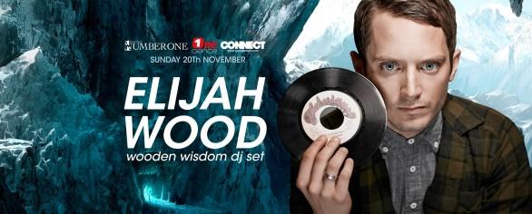 Elijah in Italia con i Wooden Wisdom